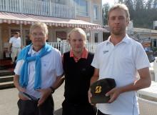 E-Tour 2/3 Vihti golf